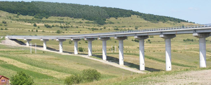 Romania - Cluj Eastern Bypass
