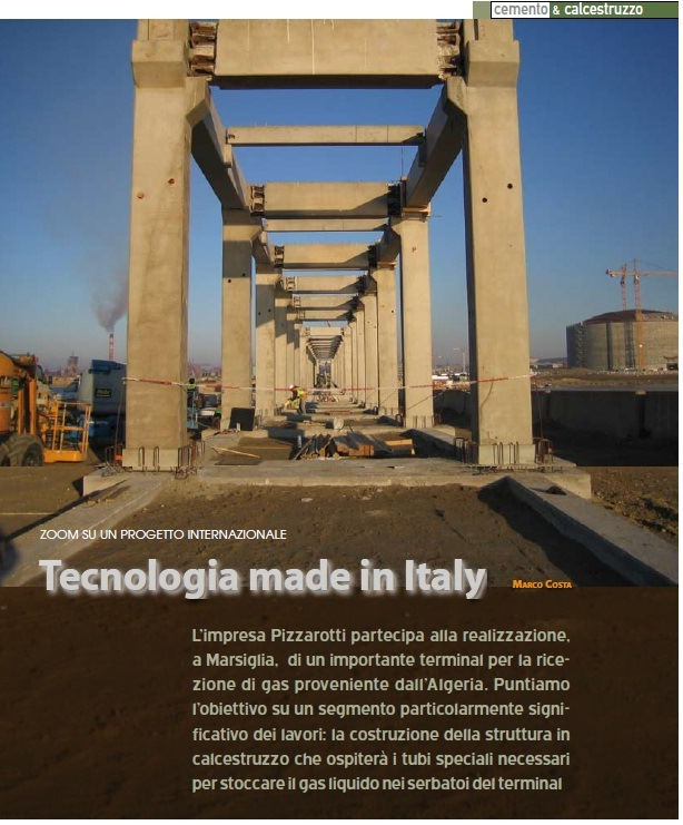 Tecnologia Made in Italy